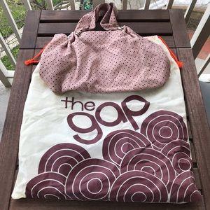 GAP bag genuine leather
